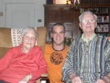 Me and my Grandparents